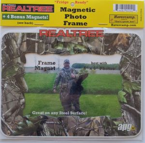 Camo Magnetic Photo Frames 2
