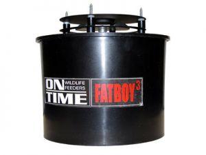 Fatboy 3 Timer