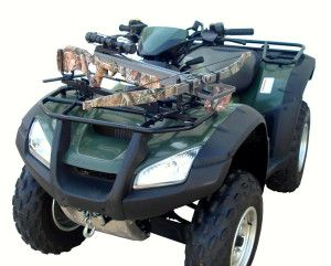 PowerPak Crossbow Rack