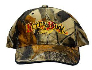 Camo Hats - Ruttin' Buck