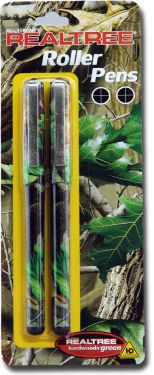 Realtree Hardwoods Roller Pens