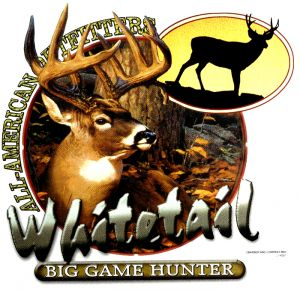 Whitetail Big Game Hunter