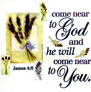 Come Near to God T Shirt