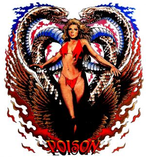 Poison T Shirt