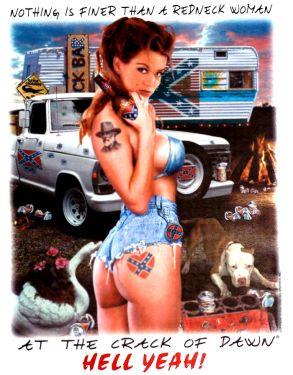 Redneck Woman T Shirt