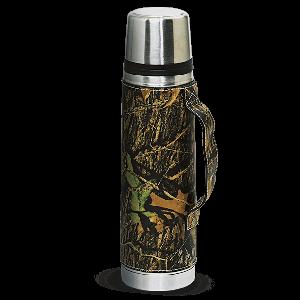Camo Thermos Bottle