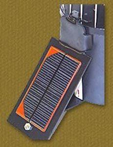 Solar Charger 6 Volt