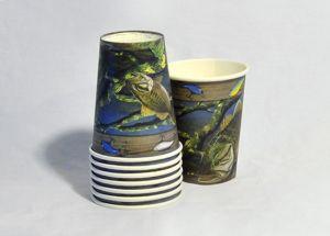 Gone Fishin' - Cups