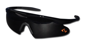 CV Fishing Sunglasses - Black