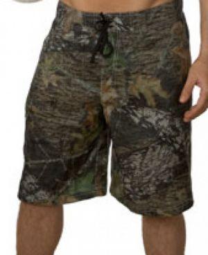 Hatchie Bottom Board Shorts