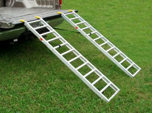 Super-Lite ATV Loading Ramps