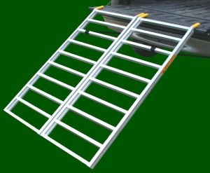 Bi-Fold HD ATV Loading Ramps