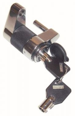 Guard Dog Coupler Lock