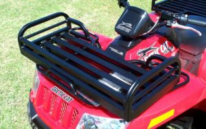 Mighty-Lite ATV Front  Racks