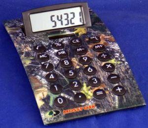 Camo Calculators