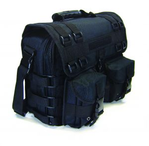 Day Bag with Concealment