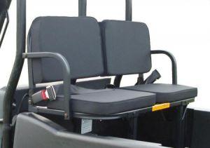 UTV Rumble Seat