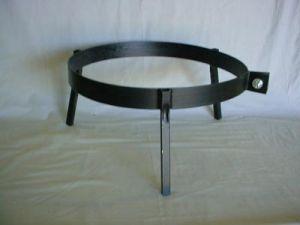 Barrel Tripod Ring