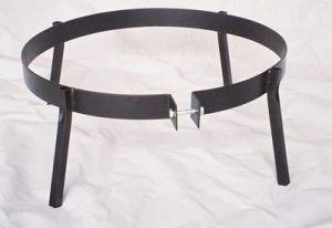 Barrel Quadpod Ring