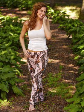 Mossy Oak® Break-Up®  Pink Pants
