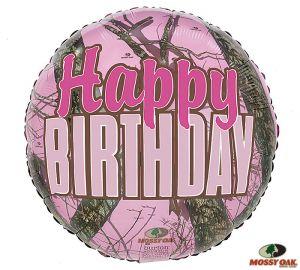 PMO Birthday Balloon