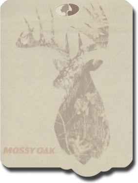 Mossy Oak Breakup Sticky Notes