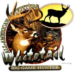 Whitetail Big Game Hunter
