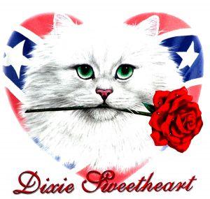 Dixie Sweetheart T Shirt