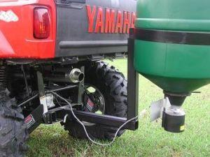 ATV Seed Spreader
