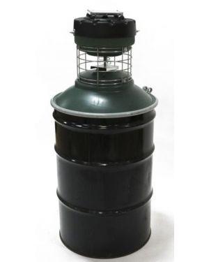 Capsule Feeder 55 GAL. DIY BARREL FEEDER