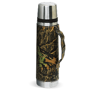Camo Thermos Bottle
