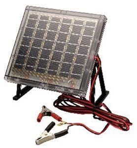 Solar Charger 12 Volt