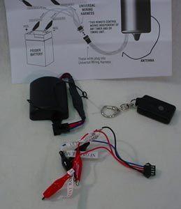 Remote Control 12 Volt