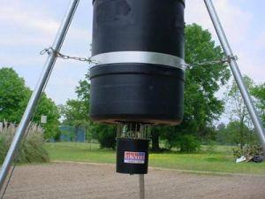 Barrel Stabilizer