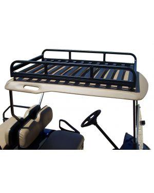 Great Day Custom Cart Roof Rack