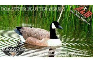 Super Flutter Canadian Goose DeCoy