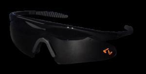 CV Fishing Sunglasses - Black