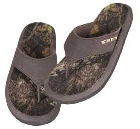 Hatchie Bottom Flip Flop Sandals