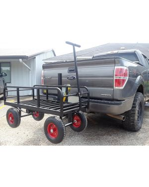 Great Day HITCH-N-GO CART
