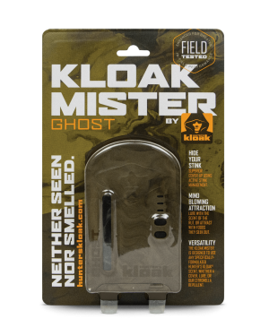 Hunter's Kloak Ghost Mister
