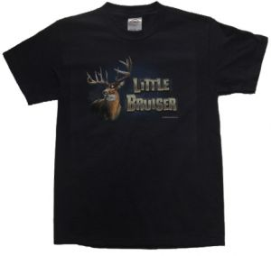 Little Bruiser T- Shirt
