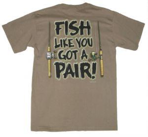 Got A Pair T-Shirt
