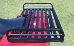 Mighty-Lite ATV Rear Racks