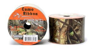 Camo Ribbon - 2.25 Wide NEXT