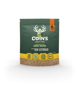 ODIN'S 30 Day Hunting Scent Beads