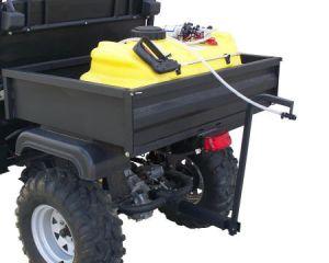 "UTV Spraying System (25 Gallon, 1.8 GPM, 15' Tip and 2"" Receiver)"