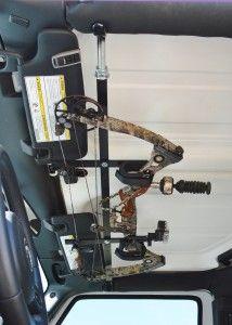 Jeep Bow Rack