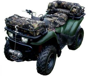 ATV Rear Rack Bags